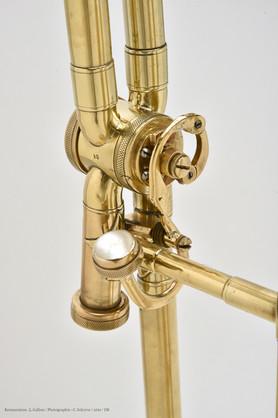 Mécanique trombone J.Gras