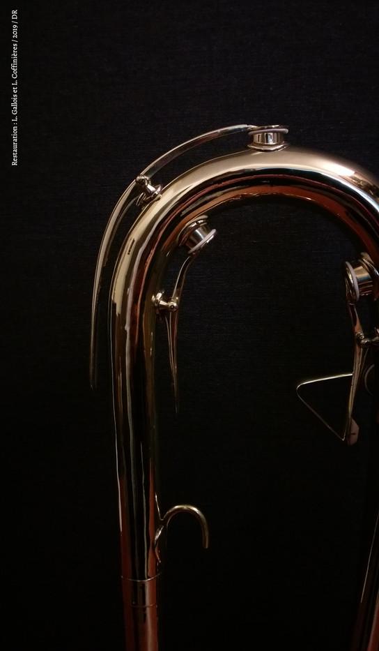 Bugle à clefs Raoux