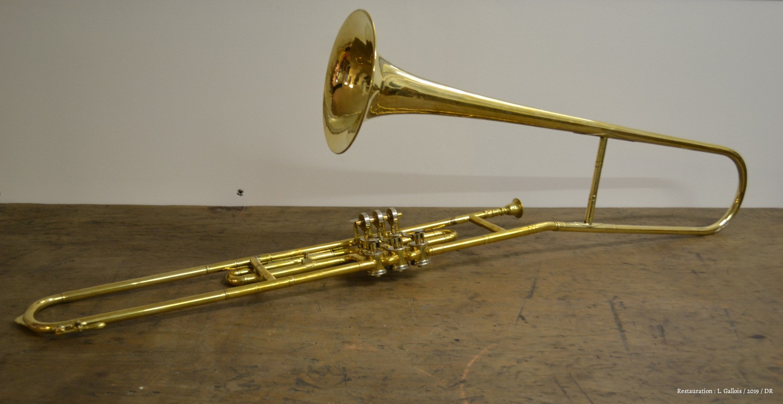 Trombone Rampone & Cazzani