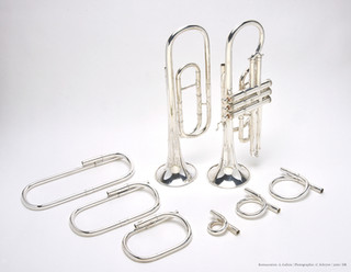Trompettes Besson