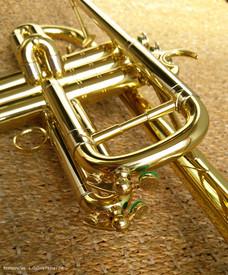 Trompette Selmer Radial2
