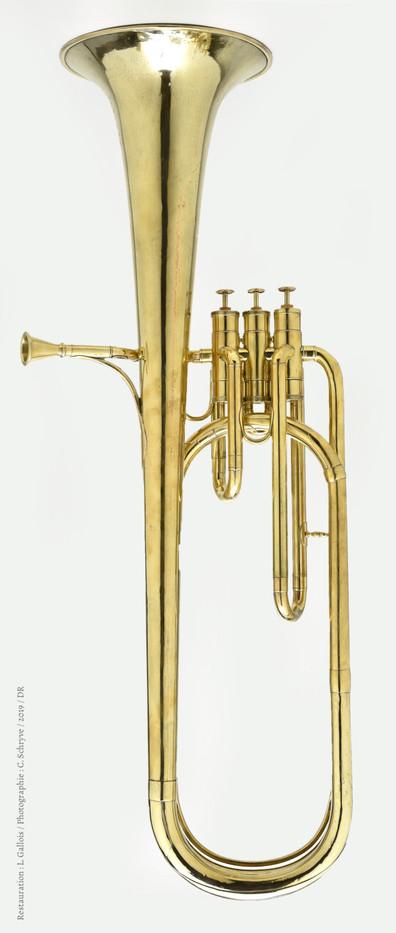 Saxotromba A.Sax