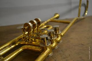 Trombone Rampone &Cazzani