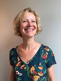 Sandrine GALY - Sophrologue certifiée LYON
