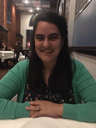 Victoria Mastrangelo