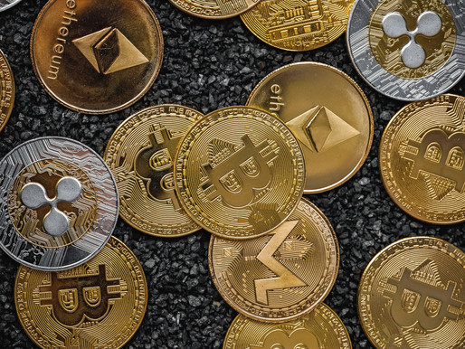 Cryptocurrency and law in India.