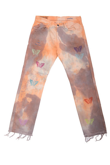 Butterfly LO denim  (33/30)