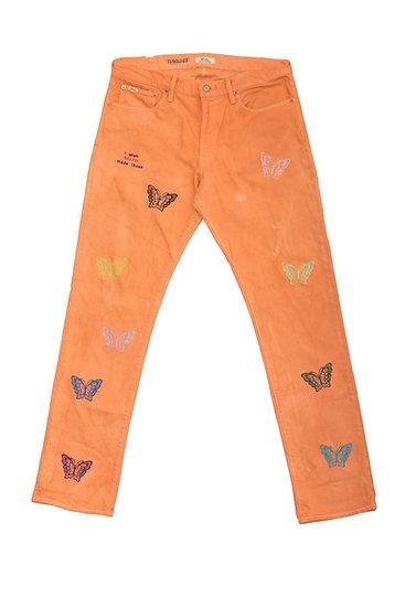 Butterfly LO denim (34/34)