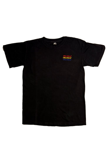 Cleveland TEE - black