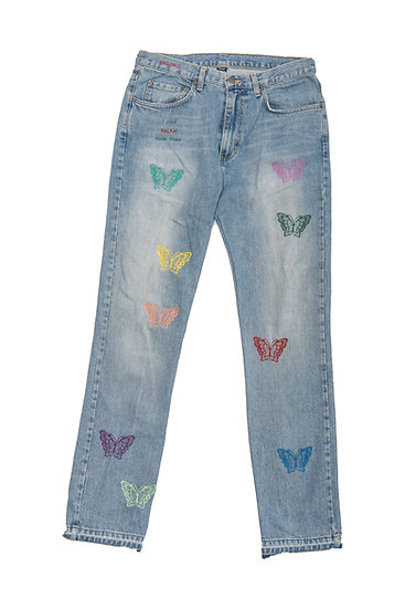 Butterfly LO Denim (33/32)