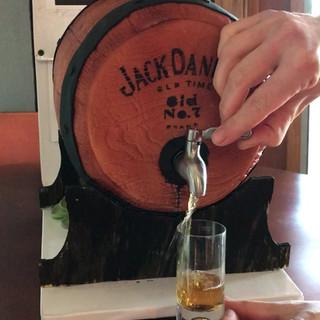 Whisky Barrel Cake.mov