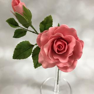 Rose $15