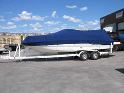 Storage Boat Cover