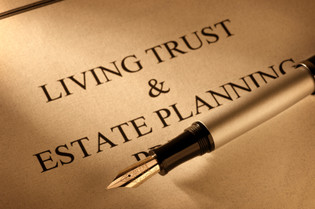 The Gift of a Living Trust