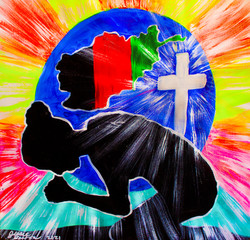 Pray4afganistan