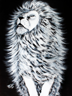 LionStands
