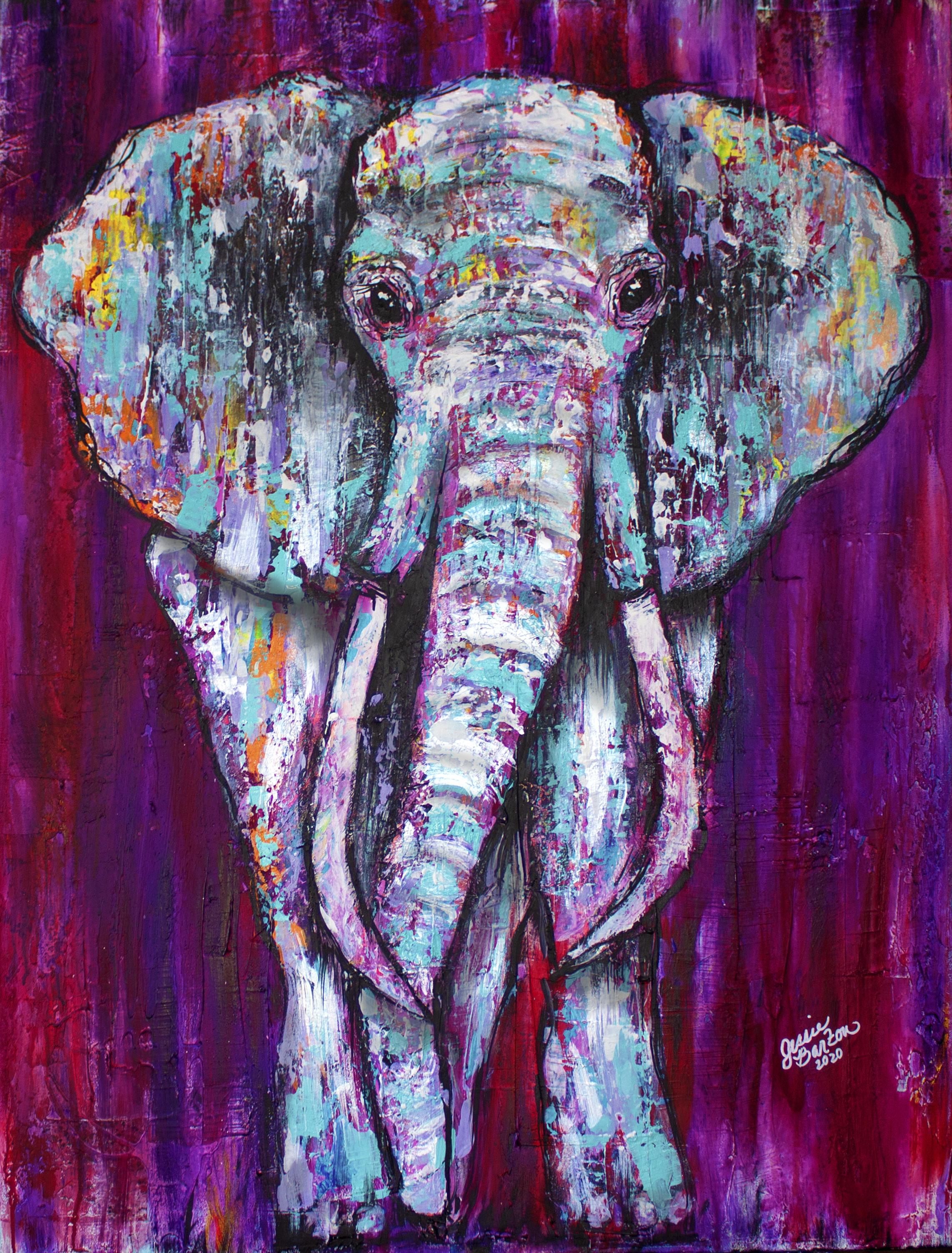 ElephantJoy