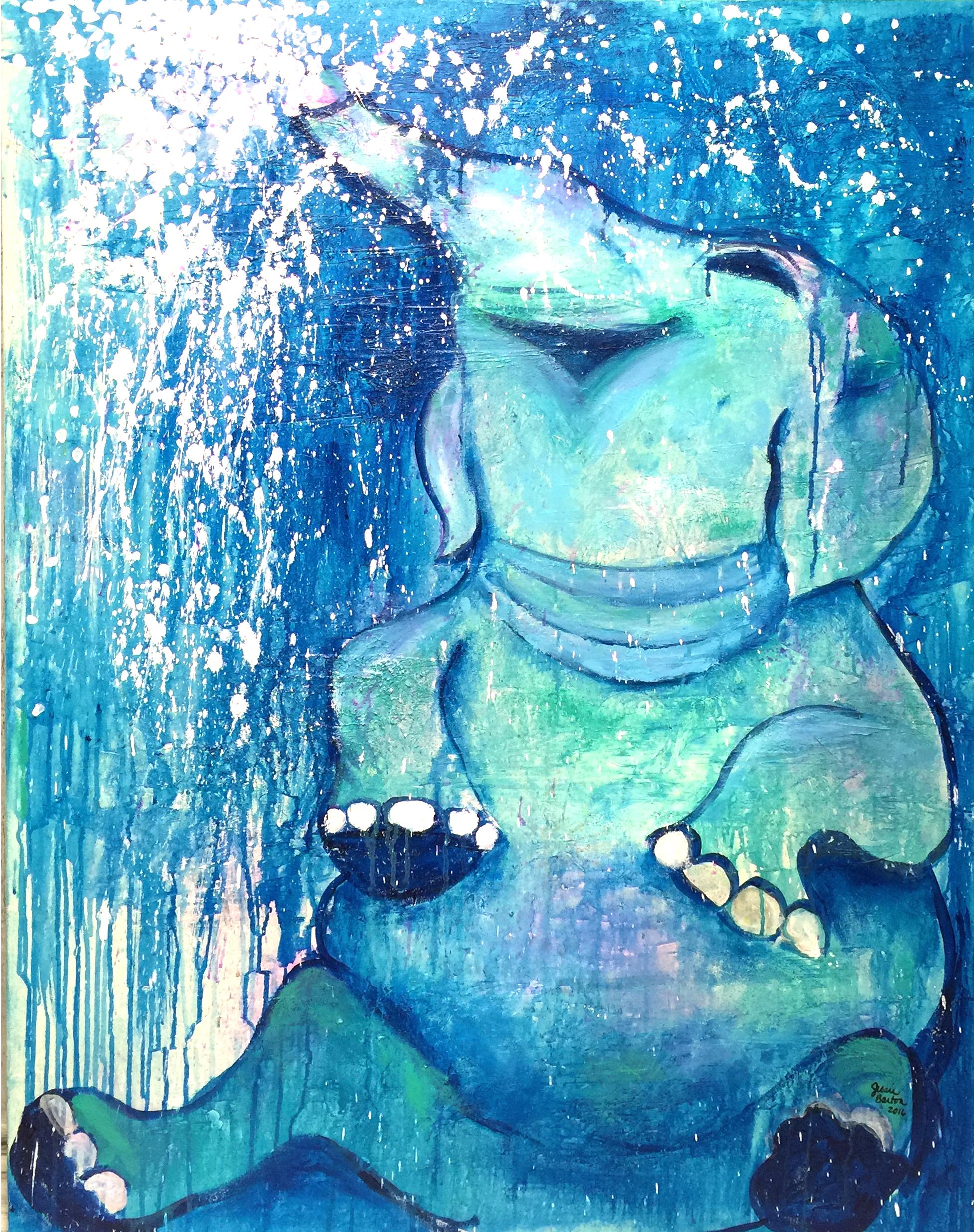 ELEPHANTWATER