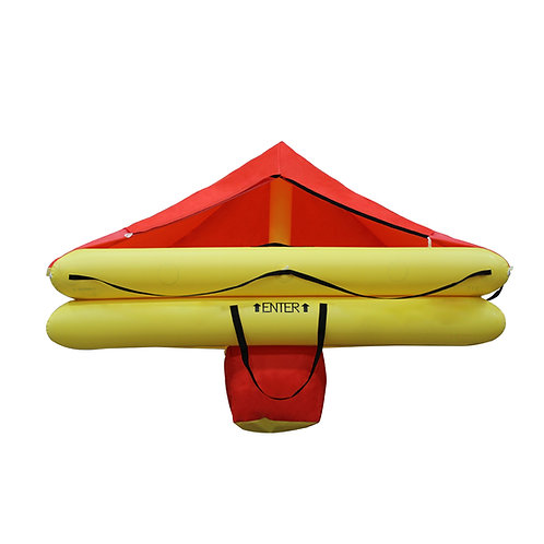 TSO 10 Person Life Raft with FAR 91 Kit