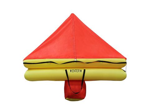 TSO RAF1206 Life Raft