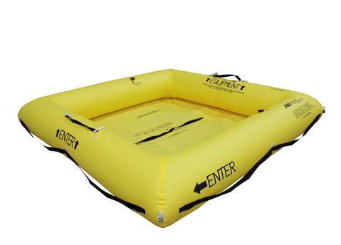 TSO RAF1104 Life Raft