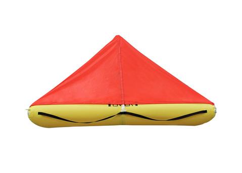 TSO RAF1108 Life Raft
