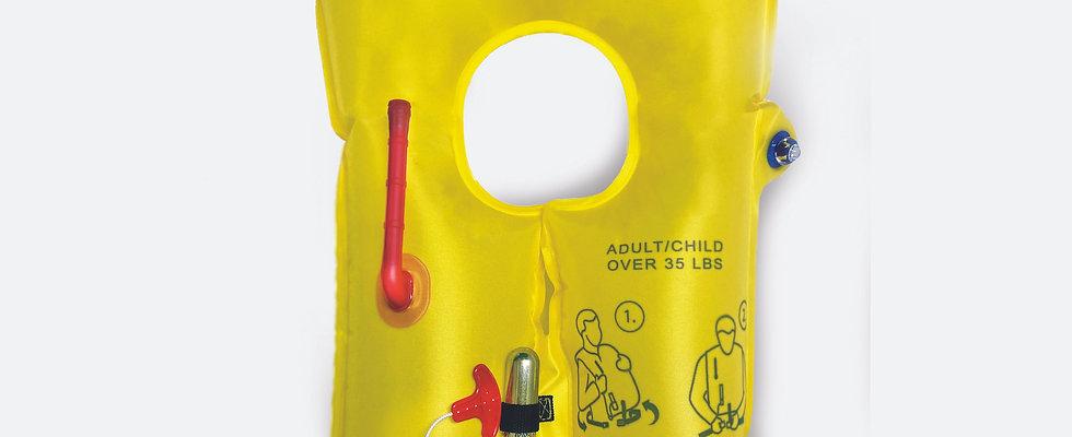 Survival Products U900 C13g Set of 2 Life Vests