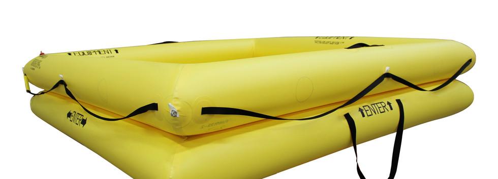 TSO RAF1212 Life Raft