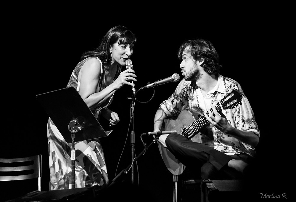 Scena Amadeo, Zagreb, 23.07.2016 with Petrit Ҫeku. Photo by Martina Bošković Ribarić