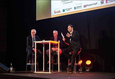 Corporate & conférence