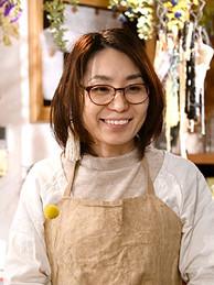 AKIKO WASHIO