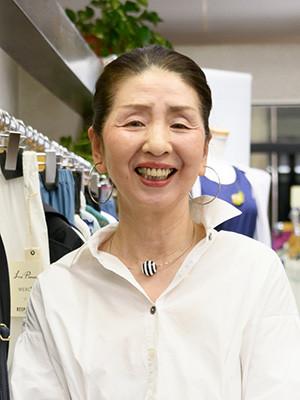 MARIKO YOKOYAMA