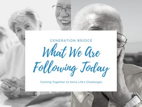 What We're Following Today October 29, 2020: elder topics