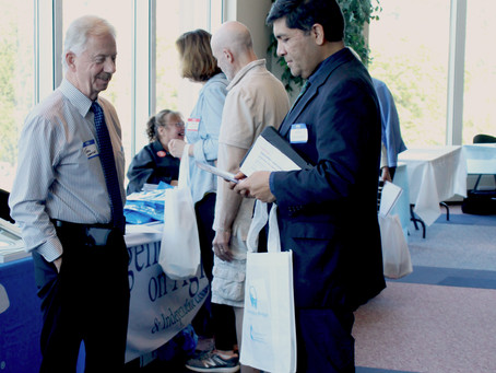 Generation Bridge Caregiver and Aging Conference