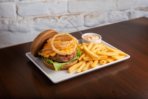 Bemdito Burger