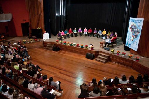 Congresso Internacional Waldor