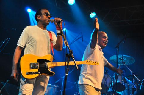 Jorge Benjor e Zé Pretinho