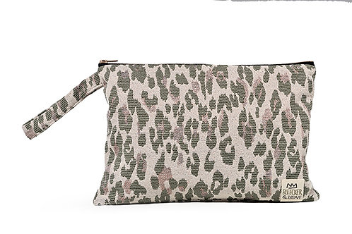 LEO CAMOUFLAGE small(25x18)cm