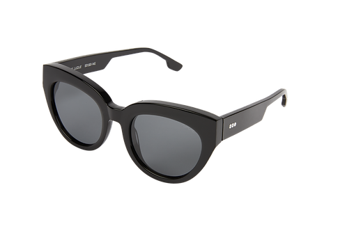 The Lucile  All Black - Polarised