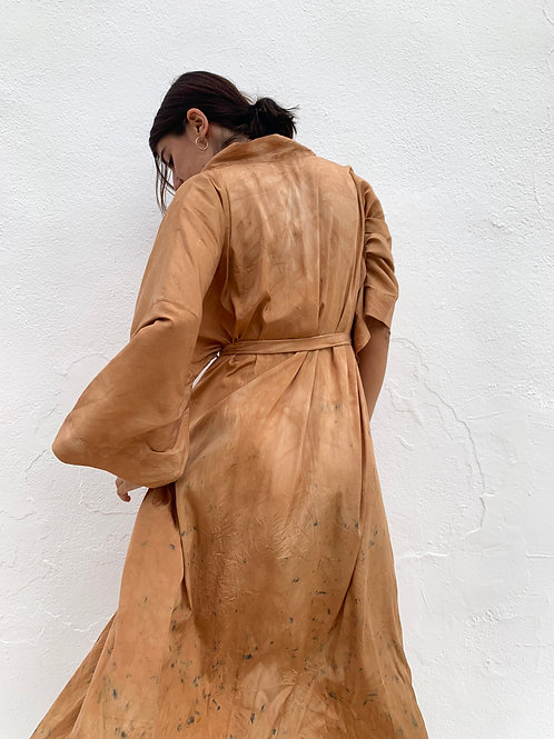 Maxi Kimono n.04 Summer Edition