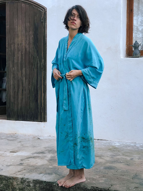 Maxi Kimono n.01 Eclipses Edition