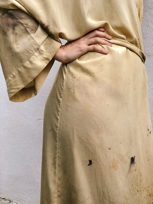 Maxi Kimono n.03 Eclipses Edition