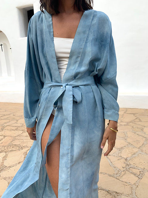 Maxi Kimono n.12 Summer Edition