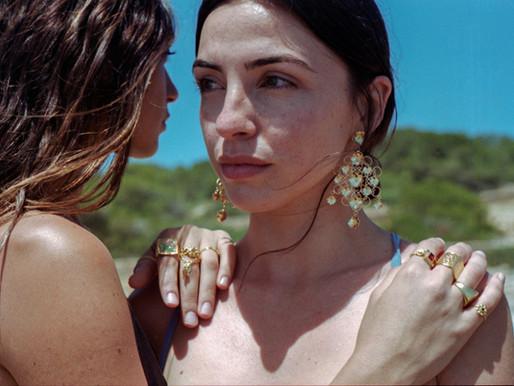 'AQUEL VERANO'  WITH ELISA POMAR