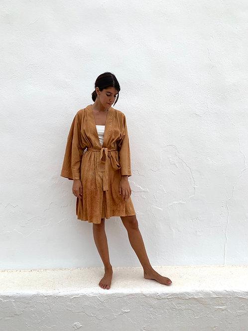 Maxi Kimono n.05 Summer Edition