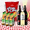 Thumbnail: Macedonian drink Package Ohrid4u
