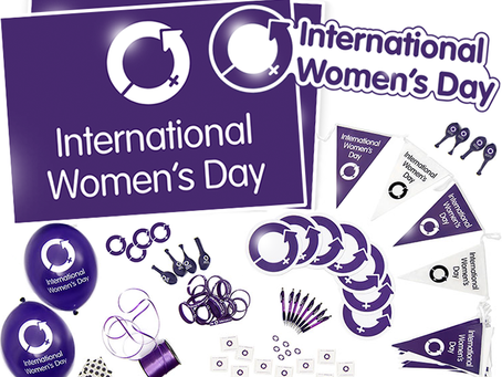 International Women's Day - Realizing Women's Rights