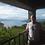 Thumbnail: Ohrid 4 your T-shirt V hals XL