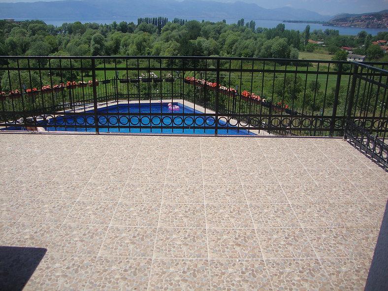 Ohrid4U appartement