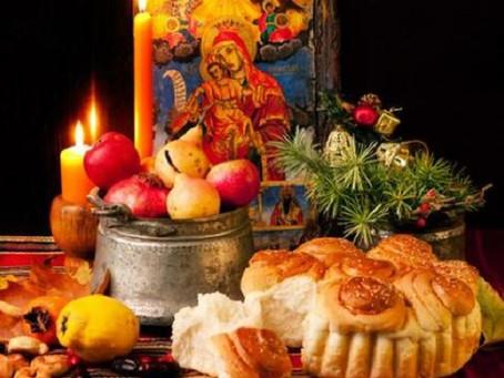 Hoe zit het met de Macedonische kerst